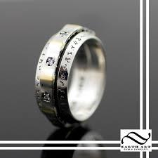 stargate wedding ring custom stargate spinner ring by mooredesign13 on deviantart