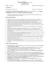 Vmware Resume Resume