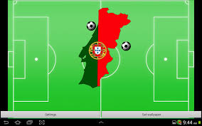 portugal football wallpaper android apps on google play
