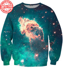 galaxy sweater galaxy one sweater aloha from deer