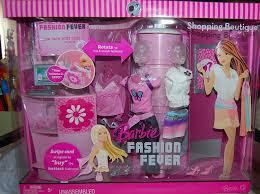 amazon com fashion fever shopping boutique by mattel toys