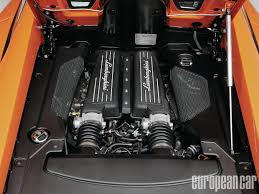 Lamborghini Aventador Engine - lamborghini gallardo engine gallery moibibiki 13