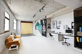 Photography Studio Input Creative Studio Designs A Photography Studio In New York