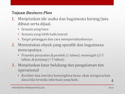 membuat business plan yang baik business plan universitas pembangunan jaya ppt download