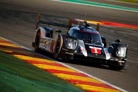 porsche 919 top view steering the porsche 919 hybrid the world u0027s premier porsche magazine