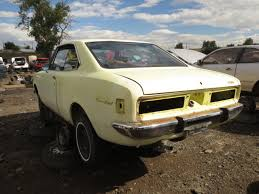 toyota corona junkyard find 1971 toyota corona mark ii the truth about cars