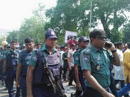 ndt bangladesh police attacks of militant family