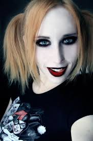 Joker Halloween Make Up 29 Best Harley Quinn Cosplay Images On Pinterest Cosplay Ideas