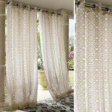 indoor outdoor curtains home design ideas and pictures