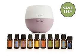 home essentials amazon com home essentials kit package by doterra scented oils