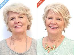 dressing your truth type 3 hairstyles how to stay gray and absolutely rock it carol tuttle