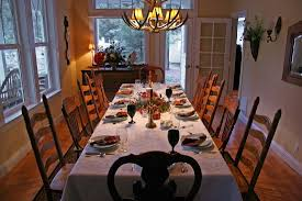 thanksgiving table freeimages jpg packer