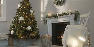 how to shape an artificial tree at homebase co uk