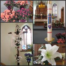 church decorations for easter church easter decorations images