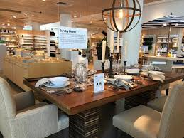 crate and barrel dining room tables crate barrel dining room decor picture of santana row san