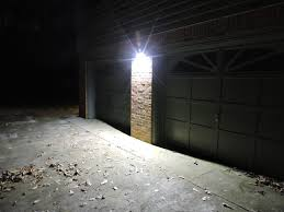 led security light home depot outdoor led flood lights dusk to dawn coryc me