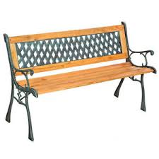 panchine da giardino in ghisa panchina da giardino in ghisa e legno arredo esterno stile antico