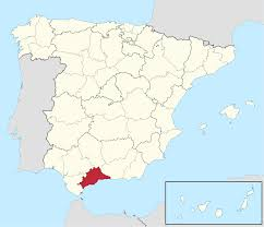 615 Area Code Map Provinz Málaga U2013 Wikipedia