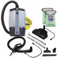 Backpack Vaccums Proteam Back Pack Vacuums
