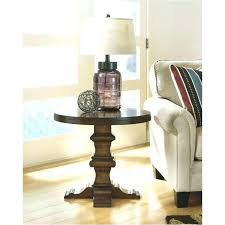 End Table Lamps End Tables And Lamps Extravagant Round End Tables For Living Room