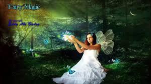 Beautiful Fairies by Beautiful Fairy Music موسيقى جنيات افلام الخيال رائع Youtube