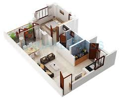 1 bhk 800 sq ft apartment for sale in shriram sameeksha at rs