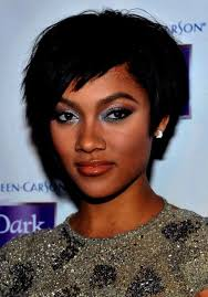 jet black short hair 101 hot hairstyles for black women