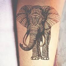 37 best tribal elephant tattoos images on pinterest tattoo ideas
