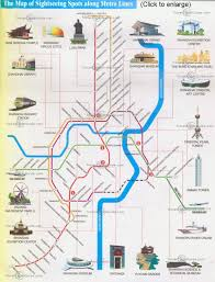 Phoenix Metro Map by Metro Shanghai Map Map Of Shanghai Metro China