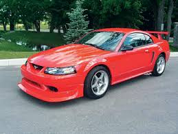 2000 mustang gt rear end ford mustang aerodynamics