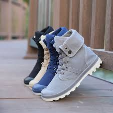 buy boots sa 2017 style high help s casual shoes leisure canvas shoes