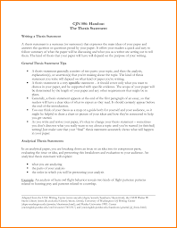 Essay Summary Example Thesis Statement For Essay Resume Cv Cover Letter Thesis Examples
