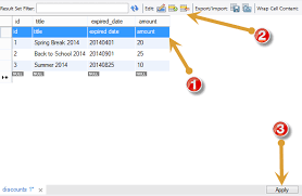 varchar date format php import csv file into mysql table