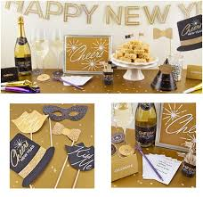 New Year Celebration Decoration Ideas happy new year 2016 house party ideas and themes starscafetaria