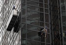 Trump Tower Nyc by Police Grab Man Climbing Trump Tower In New York City News 1130