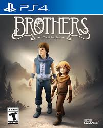 ps4 game invite amazon com brothers playstation 4 505 games video games