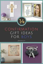 confirmation gifts for boys 27 confirmation gift ideas for boys