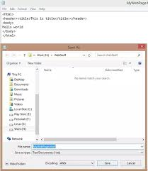 how to run my code written in notepad updated 2017 quora