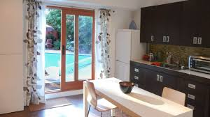 curtains for sliding glass doors in kitchen curtains for sliding glass doors in kitchen main door design