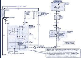 2000 ford windstar radio wiring diagram 2000 wiring diagrams