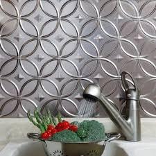 metal tiles for kitchen backsplash backsplash tiles shop the best deals for nov 2017 overstock com