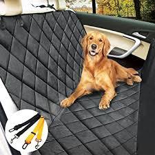 protection siege voiture pour siege auto morpilot housse voiture chien protection de siège auto