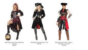 pirate halloween costumes halloween 2015 pirate costumes