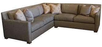 custom sectional sofas seattle custom sectional sofa mortise tenon