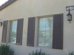 Home Depot Interior Window Shutters by Decorating Inspiring Exterior Home Decor Ideas With Exciting