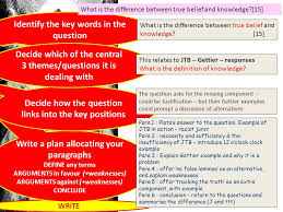 theme question definition how do i tackle a 15 mark equation identify the key words in the