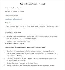administration resume template u2013 24 free samples examples