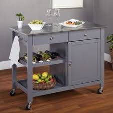 portable kitchen island multifunctional furniture home seed