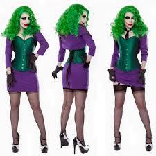 The Joker Female Halloween Costume Pin By Heather On Halloween U003d Pinterest Cosplay Joker