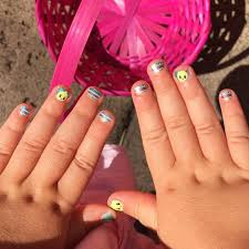 simple nail designs for beginners with short nails images nail